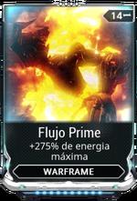 Flujo Prime