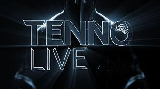 TennoLIVE 2017 from TennoCon!