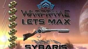Lets Max (Warframe) E37 - Sybaris