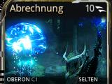 Oberon/Fähigkeiten