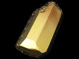 Aleación de Auroxium