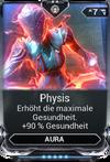 ModNeu Aura Physis