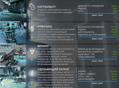 Кора характеристики