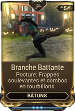 Branche Battante