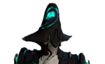 Limbo Aristeas Helmet