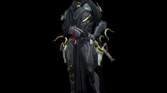 WARFRAME - Excalibur Umbra Spoilers