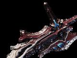 Dendrite Gunblade Skin