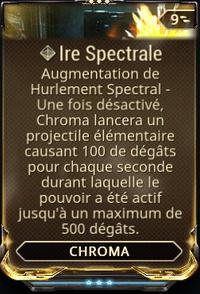 IreSpectrale