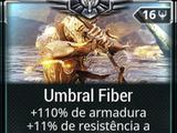 Umbral Fiber