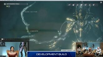 Warframe Devstream 108