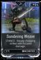 SunderingWeave