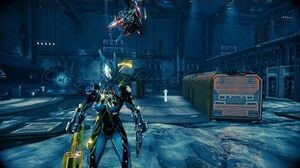 Warframe Let's Build the Valkyr Frame