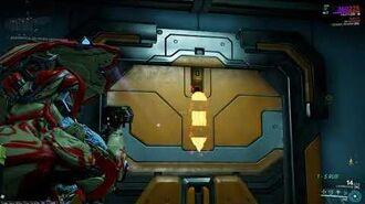 Прохождение 6 cекретной комнаты Юпитер. Warframe.