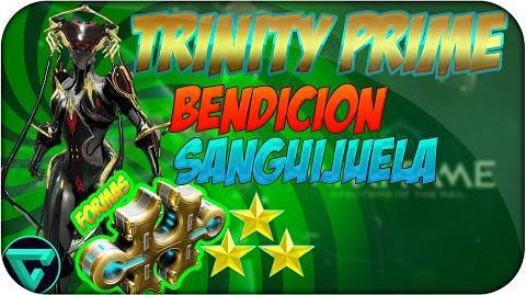 Trinity Prime a 3 formas