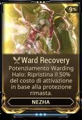 WardRecovery