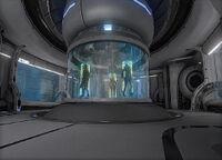 Лаборатория Тэнно