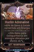 HunterAdrenalineMod