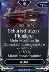 ModNeu Aura Scharfschützenplünderer