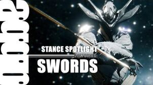 The Stance Spotlight Sword Edition (Iron Phoenix vs