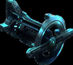 Лазерный Пистолет Призма вики