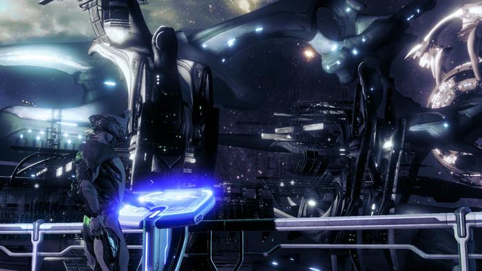 Sabotage Dark Sector