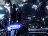 Конфликт в Тёмном Секторе