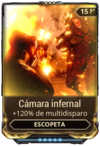 Cámara infernal