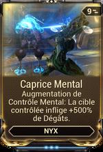Caprice Mental