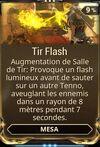 Tir Flash