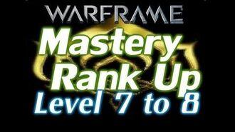 Warframe Beta - Mastery Rank 8 Teszt (HD)