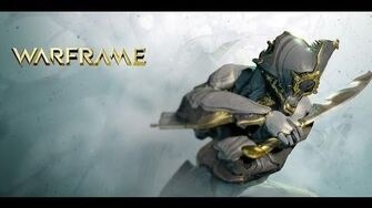 Warframe Solo Lephantis Boss, RHINO, SOMA, GALATINE