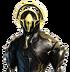 Frost Prime Ikona