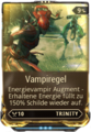 Mod Augment Vampiregel