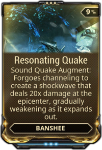 ResonatingQuakeMod