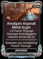 AmalgamArgonakMetalAugerMod