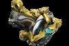 Barredora Prime