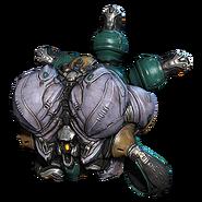 Lancer Dreg
