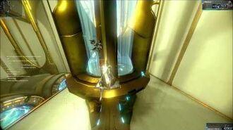 Warframe Void Portal Loot Room Without A Nova