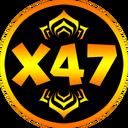 Hunter47GlyphW26