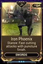 IronPhoenixMod