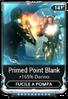 Primed Point Blank