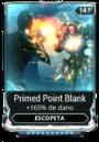 PrimedPointBlank