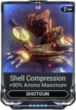 Shell Compression