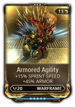ArmoredAgilityNew