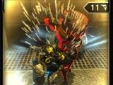 Armored Agility