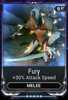 FuryMod