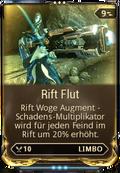 Mod Augment RiftFlut
