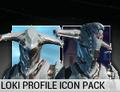 ProfileIconPackLoki
