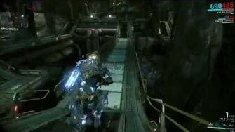 Warframe - Sedna - Nakki - Sabotage -PS4 Gameplay HD-