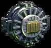 Средний восстановитель патронов отряда вики